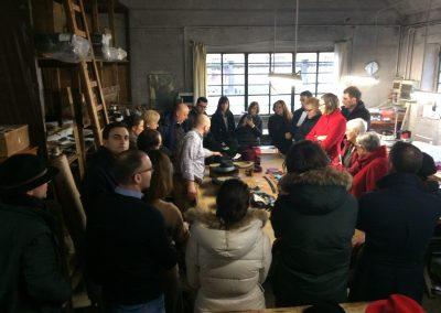 Foto Evento VimercatiHats una storia tutta Brianzola (10)
