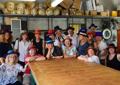 Foto Evento VimercatiHats una storia tutta Brianzola (7)